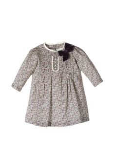 lovely girls clothes by Spanish label NANOS