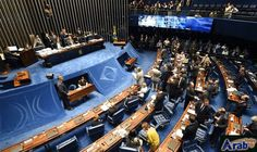 Brazilian Senate has Temer ally as new…