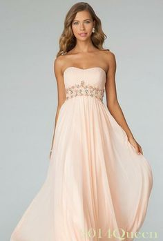 Something like this would be perfect for prom for me :)