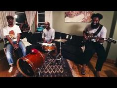 """Oddisee & Good Compny - """"The Goings On"""" - YouTube"""