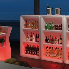 bartolomeo display (light) #rental #B'rent #events #wedding #