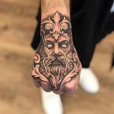 Full Arm Sleeve Tattoo, Tattoo Sleeve Designs, Tattoo Designs Men, Inspiration Tattoos, Diy Tattoo, Tattoo Fonts, Tattoo Ideas, Tattoo Hand, Tattoo Quotes