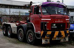 Heavy Duty Trucks, Fiat, Transportation, Vehicles, Europe, Bing Images, Track, Vintage, Bern