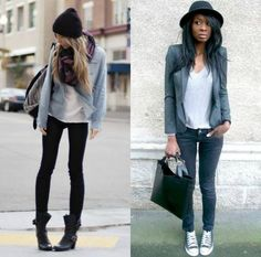 #Outfits To Be Fashionable In College - Dressizer