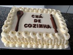 Alisando o Chantilly, e Decorando com bico 2C wilton. - YouTube