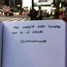 Best Frends, Portuguese Quotes, Love Your Life, My Love, Future Boy, Cute Notes, Life Goes On, Love Poems, Powerful Words