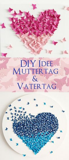 Bilder zum Muttertag und Vatertag basteln – 3 DIY-Ideen mit Anleitung zum selber machen – kleinliebchen Best Picture For gift animasi For Your Taste You are looking for something, and it is going to tell you exactly what you are… Continue Reading → Birthday Rewards, Birthday Gifts, Diy Gifts, Great Gifts, Diy And Crafts, Crafts For Kids, Diy Y Manualidades, Fleurs Diy, Make Pictures