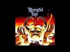 Resultado de imagen de mercyful fate nine