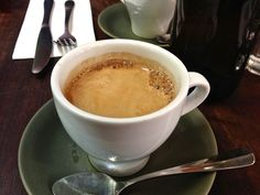 Coffee time at Fitzrovia in St Kilda | Flickr - Photo Sharing!