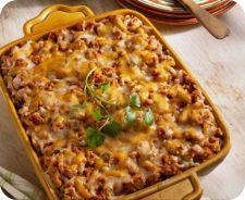 Sherri's Mexican Lasagna (OAMC)