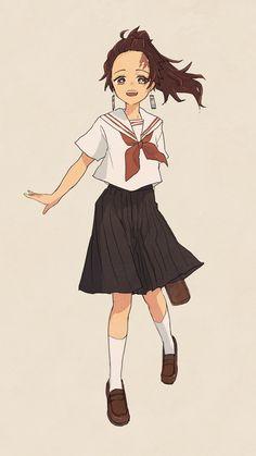 Imágenes random de Kimetsu no Yaiba Manga Anime, Otaku Anime, Demon Slayer, Slayer Anime, Anime Angel, Anime Demon, Ichigo Ichie, Gender Bender Anime, Demon Hunter
