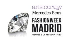Aristo en MErcedes Fashion Week