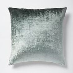 West Elm offers modern furniture and home decor featuring inspiring designs and colors. Create a stylish space with home accessories from West Elm. Modern Throw Pillows, Linen Pillows, Bed Pillows, Bed Linen, Decorative Pillow Covers, Throw Pillow Covers, Cushion Covers, West Elm Bedding, Glam Living Room