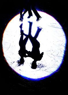 Patinaje sobre hielo invierno pinterest for Pistas de patinaje sobre ruedas en madrid