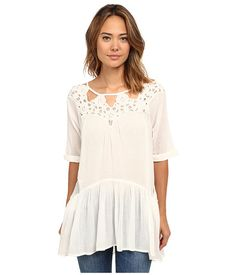Free People Sun and Moon Tunic  25% OFF! MSRP $128.00 $95.99