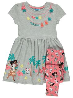 d9eb4a2997c70 Moana Outfits, Disney Outfits, Dress Outfits, Dresses, Little Girl Outfits,  Cute