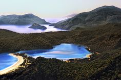 Travel: Turkey - Blue Lagoon