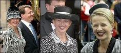 De hoeden van prinses Mabel