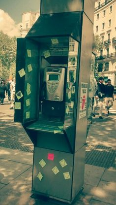 Amelie Poulain pasa por Madrid