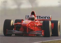 Michael Schumacher (1998)