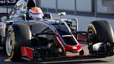 Ferrari link motivated Grosjeans switch to Haas F1