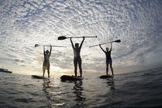 Noosa Standup Paddle - Australia