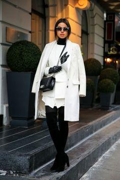 Dime cuál es tu estilo y te diré qué bloguera seguir