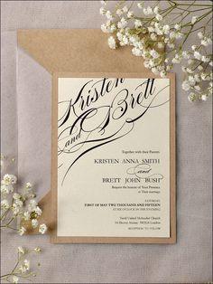 798 best Rustic Wedding Invitations images on Pinterest | Rustic ...