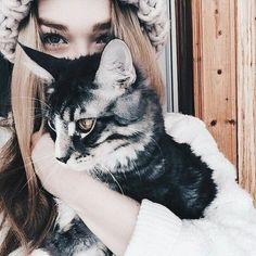 Your animals are part of the family — make sure you're comfortable with any individual with whom you're entrusting your cat's care.