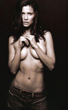 Natassia Malthe Nude Body 47