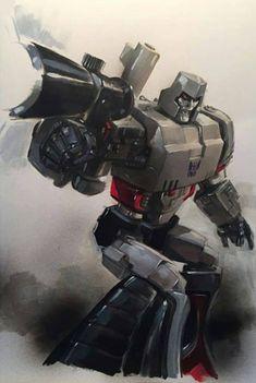 Transformers Megatron, Transformers Optimus, Optimus Prime, Transformers Characters, Thundercats, Gi Joe, Prime Movies, Science Fiction, Retro Toys