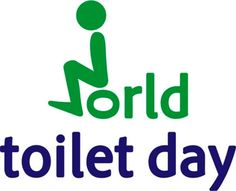 Logo Día Mundial del Saneamiento
