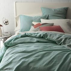 New Bedding, Bed Sheets, and Duvet Covers | west elm