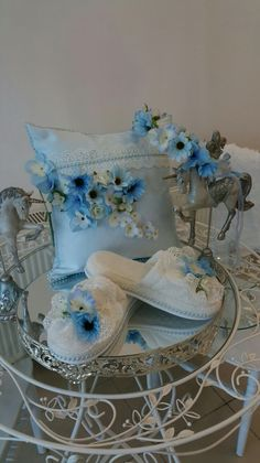 Welcome Baby Boys, Boys Home, Bedroom Slippers, Beautiful Bedrooms, Projects To Try, Baby Shower, Ideas, Valentines Day Weddings, Decorations