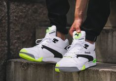 sale retailer bc20b 3200e The 10 Best Reebok Pumps Available on the Market Today