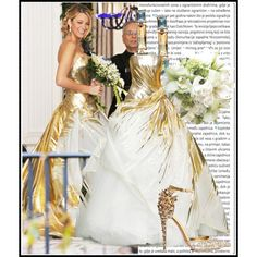 Serena Van Der Woodsen Wedding Dress Google Search