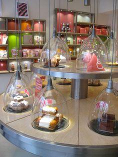 La pâtisserie des rêves de Philippe Conticini à Paris