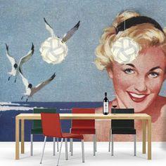 SurfaceView Bespoke wall Murals