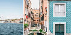 Wondering where to stay in Cinque Terre? Searching for the best Airbnb Cinque Terre has? I've rounded up the 12 best Airbnb Cinque Terre accommodation options. Visit Portugal, Lisbon Portugal, Cinque Terre, Cheap Hotels In Santorini, Day Trips From Porto, Perfect Road Trip, Greece Travel, Italy Travel, Viajes