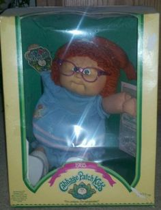 Coleco Cabbage Patch Kid...