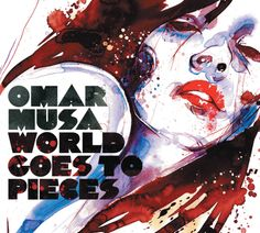 omar musa world goes to pieces allaussie