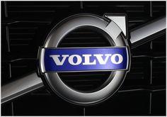 Volvo Logo Wallpaper Phone #5AB