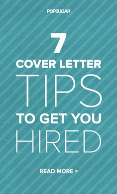7 Cover Letter Tips for the Job Seeker! Goodwill can help you with your job… Perfect Cover Letter, Best Cover Letter, Cover Letter Tips, Cover Letter For Resume, Cover Letters, Job Resume, Resume Tips, Resume Ideas, Cv Tips