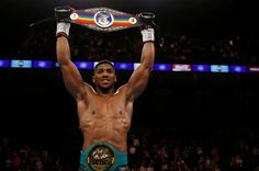 """Anthony Joshua is taking """"a massive risk"""" fighting...: Anthony Joshua is taking… #JoshuavWhyte #AnthonyJoshuavsDillianWhyte #AnthonyJoshua"""