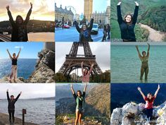 5 Things to Do While Studying Abroad to Help Preserve Your Memories