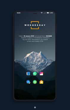 Showcasing our Android phones, one homescreen at a time! Themes For Mobile, Layout Design, Web Design, Android App Design, Nova Launcher, Android Theme, Forest Wallpaper, Mobile Ui Design, Website Design Inspiration