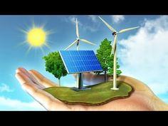 CURSO DE ENERGIA SOLAR - A Profissão do Futuro.