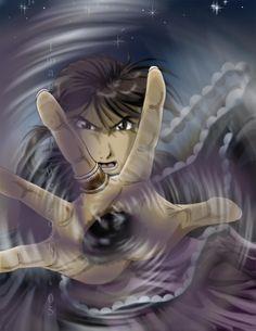 Miroku--Kazanna by akitohedgehog Wind Tunnel, Miroku, Inuyasha, Manga, Studio Ghibli, Old And New, Anime Characters, Deviantart, Manga Anime