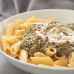 7 Veggie-Packed Pasta Sauces - Shape.com