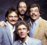 The good ol' Statler Brothers